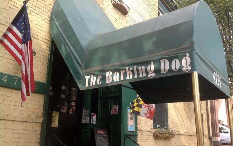 Barking Dog usa